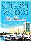 Hot Schemes (The Molly DeWitt Mysteries Book 4)