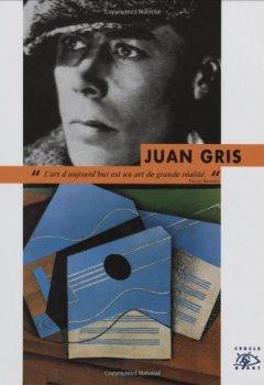 Livres Couvertures de Juan Gris 1887-1927
