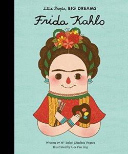 Frida-Kahlo-Little-People-Big-Dreams