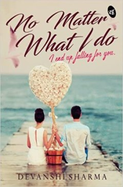No matter what I do book review to gift