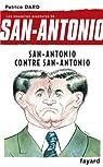 Les nouvelles aventures de San Antonio T.10: San Antonio contre San Antonio
