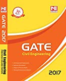 GATE 2017: Civil Engineering Solved Papers