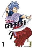 Gamaran, Tome 1 par Yosuke Nakamaru