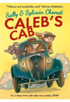 Livres Couvertures de Caleb's Cab