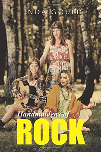 Handmaidens of Rock