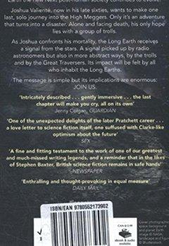 Livres Couvertures de The Long Cosmos