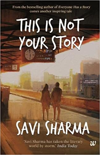 This Is Not Your Story Paperback – 14 Feb 2017 | dealslama.com