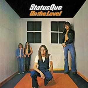"Cover of ""On the Level"""