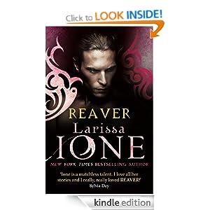 Reaver (Demonica Novel)