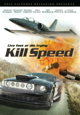 Kill Speed, Brandon Quinn, Kim Bass