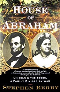 "Cover of ""House of Abraham"""