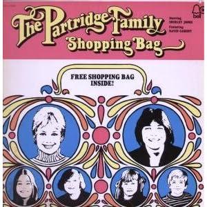 SHOPPING BAG LP (VINYL) US BELL 1972