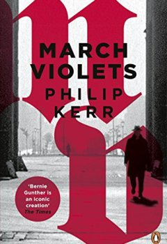 Livres Couvertures de March Violets