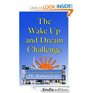 The Wake Up and Dream Challenge