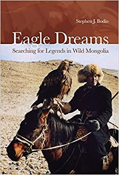 eagle dreams