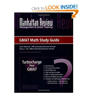Turbocharge your GMAT