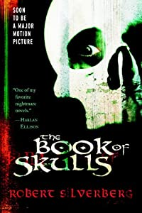 "Cover of ""The Book of Skulls"""