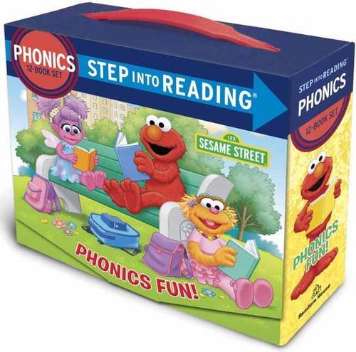 Phonics Fun! (Sesame Street)