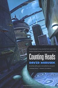 "Cover of ""Counting Heads"""