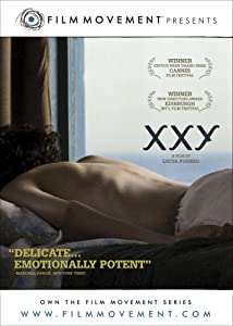 "Cover of ""XXy"""