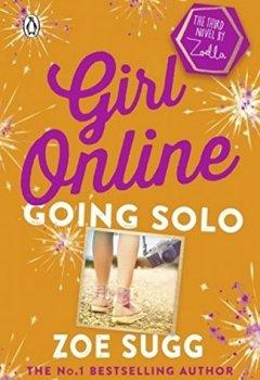 Livres Couvertures de Girl Online: Going Solo