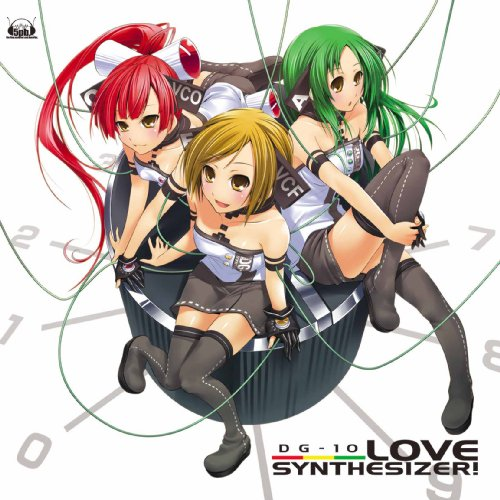 LOVE SYNTHESIZER!