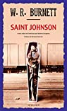 Saint Johnson
