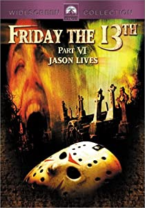 "Cover of ""Friday the 13th, Part VI - Jaso..."