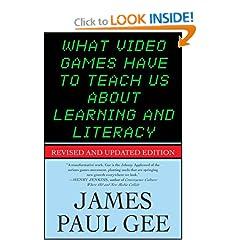 Libro de J. P. Gee