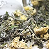 Chrysanthemum Infusion White Tea Blend - 3.50oz / 100g