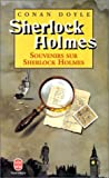 Souvenirs de Sherlock Holmes par Arthur Conan Doyle