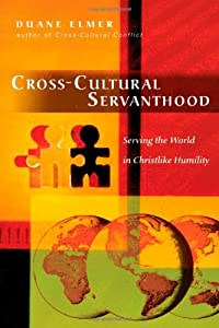 "Cover of ""Cross-cultural Servanthood: Ser..."