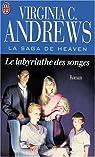 La Saga de Heaven, tome 5 : Le labyrinthe des songes