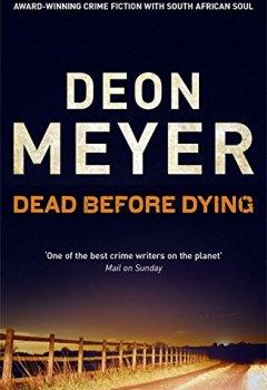 Livres Couvertures de Dead Before Dying-