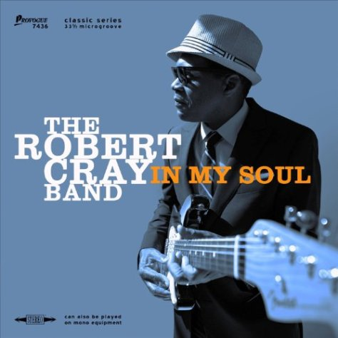 The Robert Cray Band-In My Soul-Limited Edition-CD-FLAC-2014-NBFLAC Download