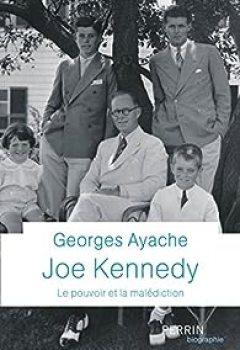 Livres Couvertures de Joe Kennedy