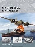 Martin B-26 Marauder (Air Vanguard Book 4)