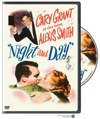 "Cover of ""Night and Day"""