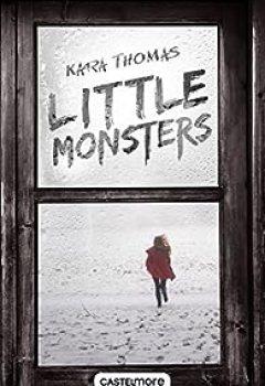 Livres Couvertures de Little Monsters