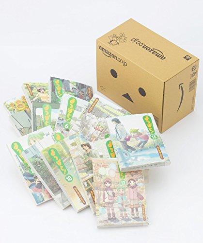 【Amazon.co.jp限定】 「よつばと!」1-13巻セット【ダンボーBOX ver.2.0】