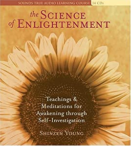 "Cover of ""The Science of Enlightenment"""
