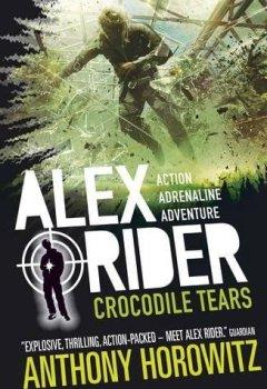 Livres Couvertures de Crocodile Tears