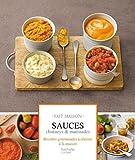Sauces, chutney et marinades par Feller