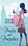 Prada and Prejudice (Dating Mr Darcy, Book 1)