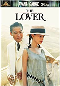 """Cover of """"The Lover"""""""