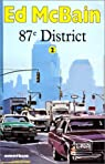 87e district, tome 2