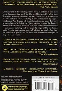 Livres Couvertures de Cosmos