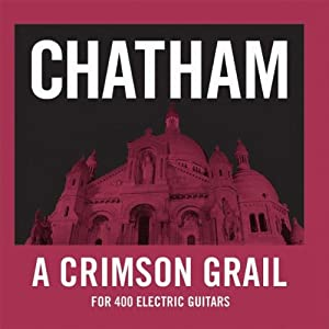 "Cover of ""Crimson Grail"""