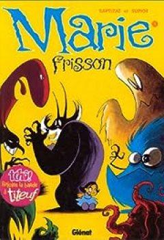 Livres Couvertures de Marie Frisson, Tome 1 : Il Est Revenu Le Temps Du Muguet