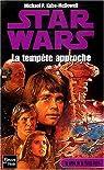 Star Wars, Tome 4 : La tempête approche (La Crise de la Flotte noire, Tome 1)